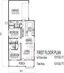 small one level house plans small single story house plan fireside cottage small one level