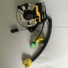 high quality auto spiral cable sub assy air bag font b clock b font font b jpg