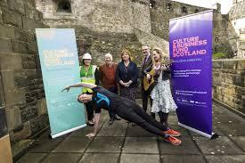 culture u0026 business fund scotland