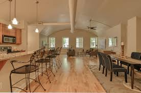 12 Foot Dining Room Table Naval Square Condo With Barrel Vaulted Ceilings Asks 629k