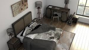 chambre industrielle chambre industrielle frais chambre style featured is in