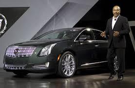 2015 Cadillac Elmiraj Price Gm Design Chief Ed Welburn Retires