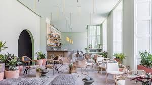 Hotels Interior Grzywinski Pons Creates
