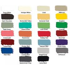 milk paint colors 3 new sweet pickins milk paint colors are here
