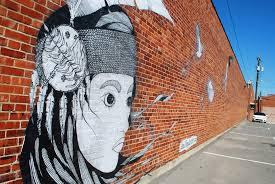wheat paste graffiti of native american scissortailed flycatchers sam douglas wheat paste scissor tailed flycatchers indian click to enlarge