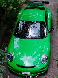 porsche viper green i found porsche paradise at the nürburgring in three gt3s