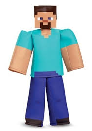 Minecraft Halloween Costume Sale Minecraft Costumes U0026 Accessories Halloweencostumes