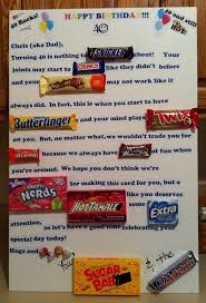candy for birthdays 40th birthday ideas for men search contact me if you