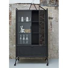 metal storage cabinet with doors storage cabinet black from accessories for the home
