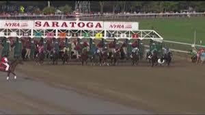 Bathtub Race Track 17th Horse Dies At Saratoga Race Track Whec Com