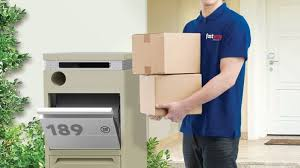 pakman is a letterbox safe for secure parcel delivery lifehacker