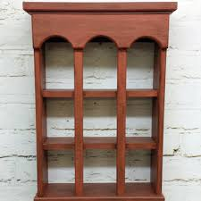 Shabby Chic Spice Rack Best Wall Spice Racks Products On Wanelo
