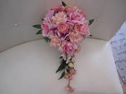 Silk Bridal Bouquets Silk Wedding Bouquets Bridal Bridesmaids Flowers Silk Wedding