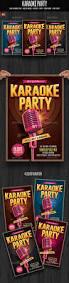 thanksgiving party flyer karaoke party karaoke party party flyer and karaoke