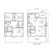 2 floor house plans luxihome