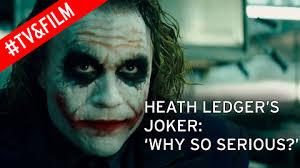 Dark Knight Joker Meme - jared leto vs heath ledger the joker returning in suicide squad