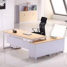 Executive Desk Office Furniture Office Furniture Table Desk Office Stylish Simplicity Simple