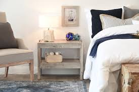 furniture bedside tables with storage with unique design