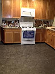 armstrong alterna mesa stone charcoal in my kitchen i have found