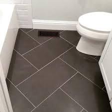 flooring bathroom ideas tile flooring ideas for bathroom toberane me