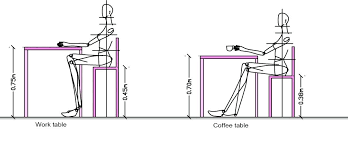 what is desk height average desk height cm desk adjule height diy