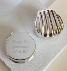sterling silver keepsake box sterling silver pearl of wisdom keepsake box by tales from the
