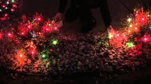christmas light blackout caps block out unwanted christmas lights using no glow caps black out