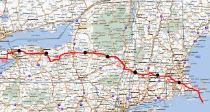 detailed map of usa and canada us road map free road map of eastern usa and canada 30