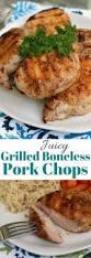 Worlds Famous Souseman Barbque Home Best 25 Best Grilled Pork Chops Ideas On Pinterest Grill Pork
