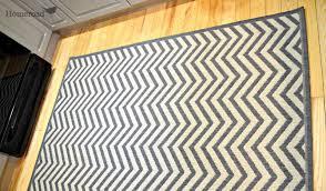 ballard designs design indulgence creative rugs decoration homeroad a rug in the kitchen chevron rug www homeroad net