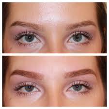 Hair Stroke Eyebrow Tattoo Nyc Brows By Renee 35 Photos U0026 70 Reviews Makeup Artists 345