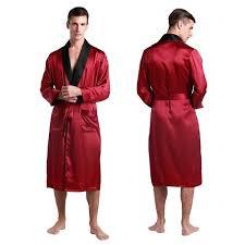 robe de chambre pour homme robe de chambre pour homme en satin lertloycom 0 soie avis 500500