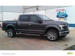 ford f150 xlt colors 2015 magnetic metallic ford f150 xlt supercrew 4x4 103050231