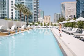 Level Furnished Living Amenities Level Furnished Apartment Rentals In Downtown La
