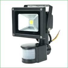 solar motion detector flood lights luxury led motion detector flood lights or outdoor lighting 63 60