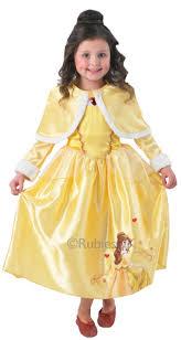 beast halloween costume belle winter wonderland kids disney beauty u0026amp the beast fancy