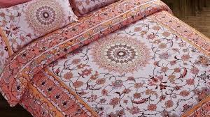 magical thinking boho stripe duvet cover regarding your house