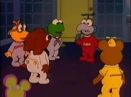 muppet babies season 3 episode 15 mice muppets watch