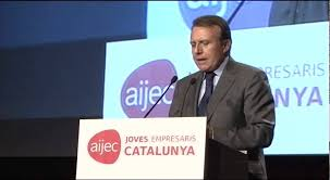 Challenge La Vanguardia Premi Jove Empresari 2013 Discurs De Pere Guardiola Director