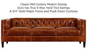 Brompton Leather Sofa Cascobayfurniture Com Pages