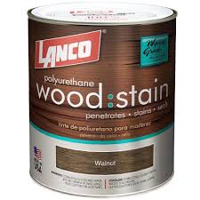 Wood Stain Medium Stain Water Based by Minwax 1 Qt White Wash Pickling Water Based Wood Stain 61860