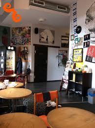 Ambiance Et Deco Galeria Funky Varsovie Pologne La Petite Cuisine De Sabine