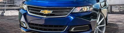04 impala led tail lights chevy impala accessories parts carid com