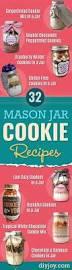 10 christmas cookies u0026 mixes in mason jars mason jar christmas