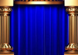 Stage With Curtains Image Result For Animated Stage Curtains Gif Pip Frames For