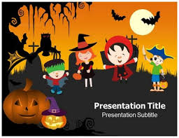 halloween ppt template and backgrounds u2013 slideworld com