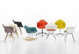 eames plastic armchair daw by vitra stylepark