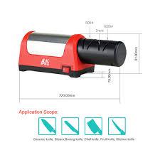 sharpening stone for kitchen knives aliexpress com buy grinder electric knife sharpener kitchen