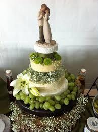wedding cake made of cheese italian cheese wedding cake 2012 cooking
