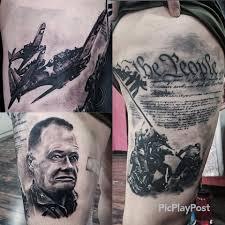 olio tattoo by jonathan from lock stock u0026 barrel tattoos 20180105